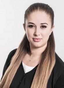 Sabrina Benmeziane -  Zahnmedizinische Fachangestellte